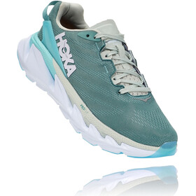 Hoka One One Elevon 2 Sko Damer, oil blue/white